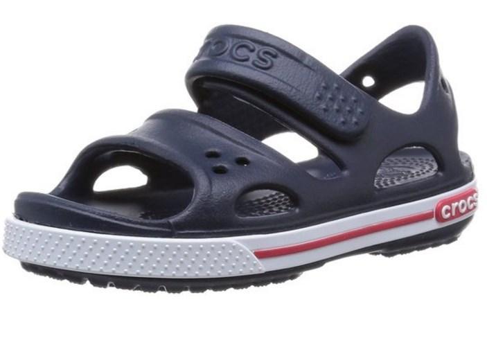 quality design 03b23 e30ce Badeschuhe für Kinder Test Crocs