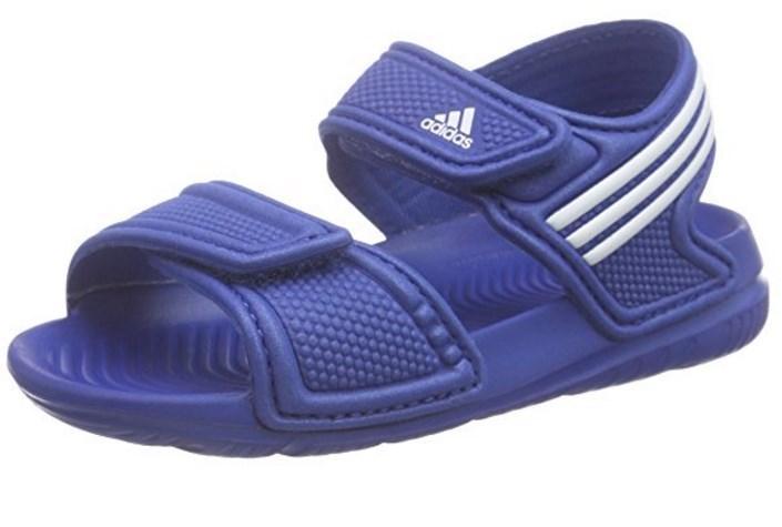 Badeschuhe für Kinder Testbericht Adidas