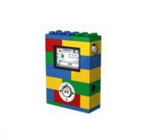 mp3 player f r kinder vergleichssieger lego eltern. Black Bedroom Furniture Sets. Home Design Ideas