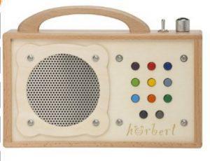 MP3 Player für Kinder – Test & Vergleich 2019