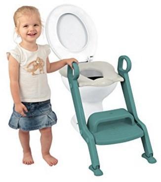 Toilettensitz für Kinder Testbericht Dr Schandelmeier