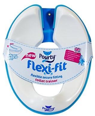 Toilettensitz für Kinder Vergleich Flexi Fit