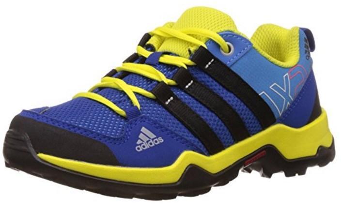 Wanderschuhe für Kinder Vergleichssieger Adidas