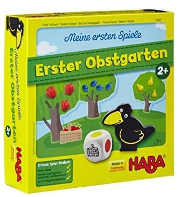 Kinderspiele für 2 Jährige Testbericht Haba
