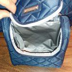 Tasche für Fläschchen