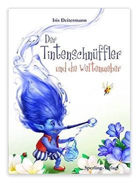 Bücher für 10-Jährige Test 2 Iris Deitermann