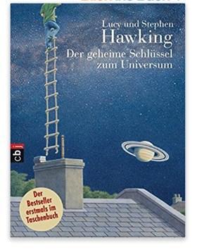 Bücher für 10-Jährige Test Lucy Hawking