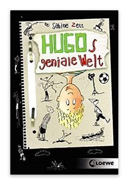 Bücher für 10-Jährige Testbericht Sabine Zett