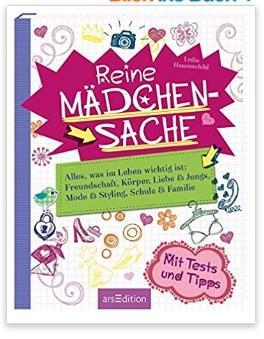 Bücher für 11-Jährige Kaufempfehlung Lydia Hauenschild