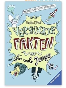 Bücher für 11-Jährige kaufen Martin Oliver