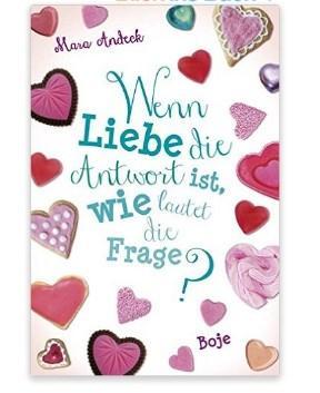 Bücher für 12-Jährige Kaufempfehlung Mara Andeck