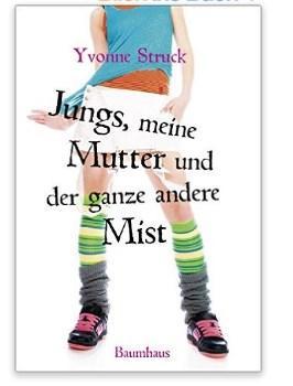 Bücher für 12-Jährige Testsieger Yvonne Struck