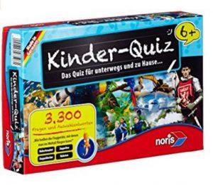 Spiele ab 6 Jahren: Gesellschaftspiele für 6 Jährige