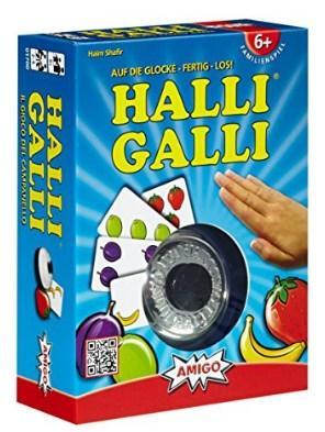 Kinderspiele für 6-Jährige kaufen Amigo Spiel