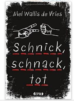 Bücher für 14-Jährige Testsieger Mel Wallis de Vries