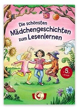 Bücher zum Lesen lernen Vergleich Katja Reider
