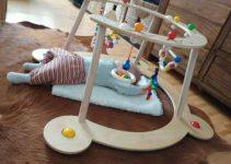 Review Hess Spielbogen Test