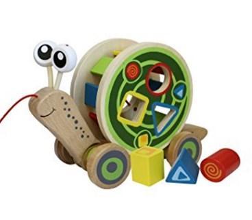 Holzspielzeug Testbericht Hape International