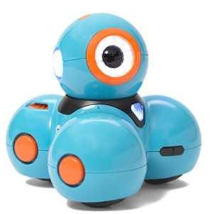 Spielzeug-Roboter Test