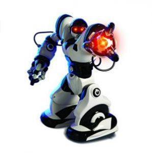 Spielzeug-Roboter Test & Vergleich 2019