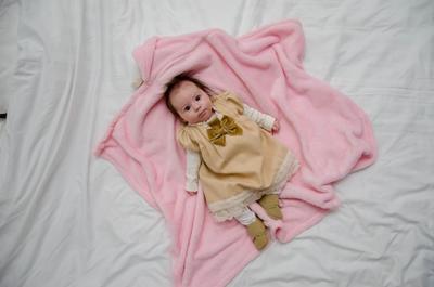 Baby baden wie lange?