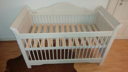 Babybett Lotta Steens Furniture