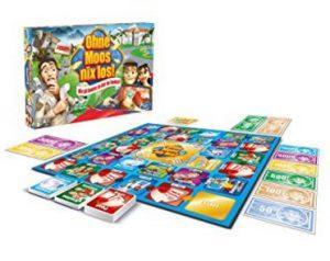 Spiele ab 8 Jahren: Die besten Kinderspiele