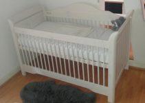 Umbaubett für Babys Steens Furni