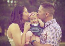 Baby-Erstausstattung Checkliste