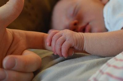 Baby beruhigen Tipps & Hilfe