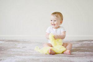 Babymodel werden - Agenturen & Tipps