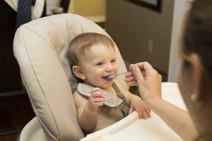 Babynahrung selber machen