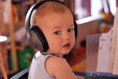 Baby-Musik zum Einschlafen, Beruhigen und Tanzen