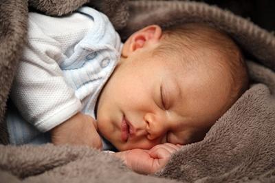Baby durchschlafen Anleitung