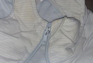 Babyschlafsack ohne Ärmel 2