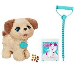 Spielzeughund Hasbro