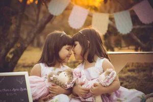 Kinderzimmer fuer Zwillinge