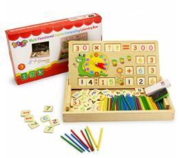 Lernspielzeug fuer Kinder