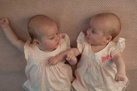 Zwillinge moebel