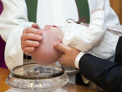Die besten Taufgeschenke