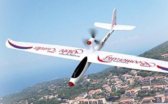 Ferngesteuertes Flugzeug Testsieger AirAce