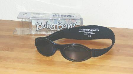 Beste Baby Sonnenbrille