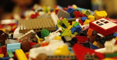 Lego firma