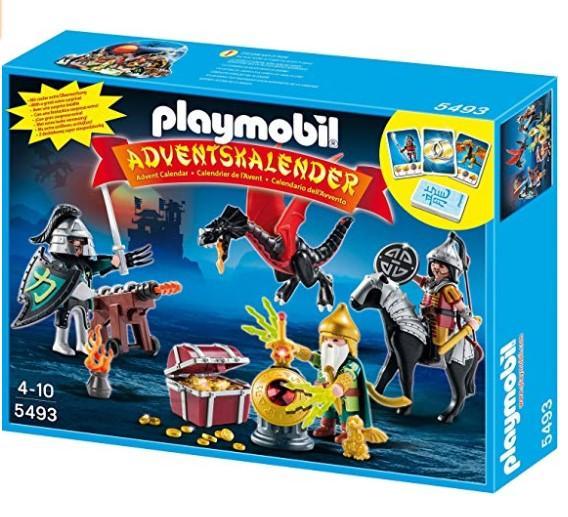Playmobil-Adventskalender Kaufempfehlung