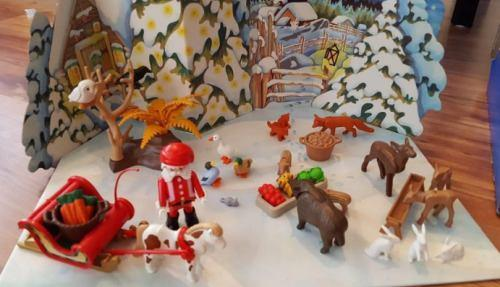 Playmobil Adventskalender Kinder