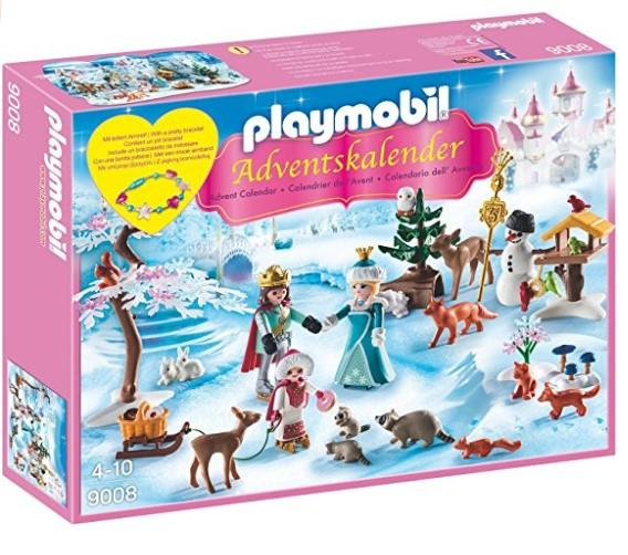 Playmobil-Adventskalender Test 2