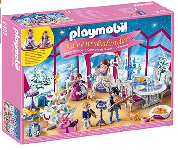 Playmobil-Adventskalender Testbericht 2