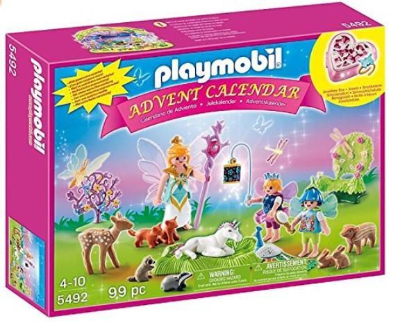 Playmobil-Adventskalender Testsieger 2
