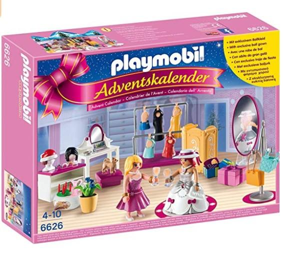 Playmobil-Adventskalender kaufen 2
