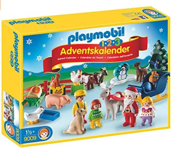 Playmobil-Adventskalender kaufen